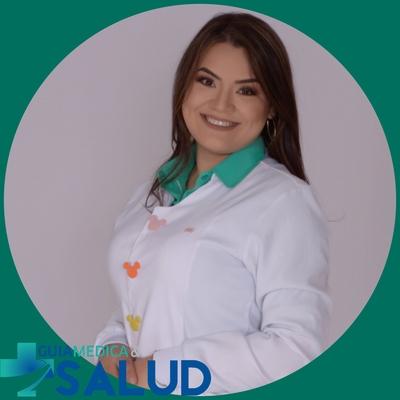 Dra. Anna Delicia Minck