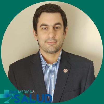 Dr. Carlos  Alfieri