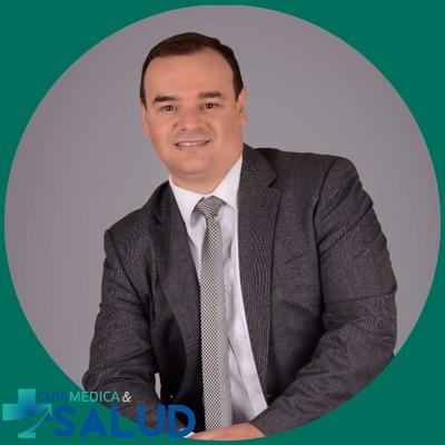 Dr. David Peña