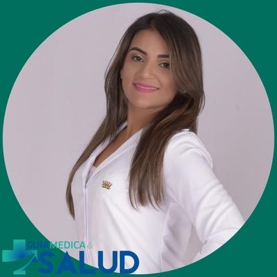 Dra. Dina Ferreira