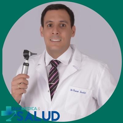 Dr. Frank Smith A.