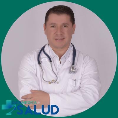 Dr. Javier Montiel