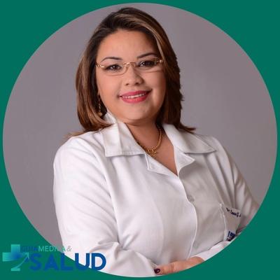 Dra. Laura  González de Lemos
