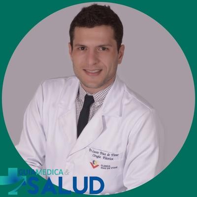 Dr. Lucas  Diaz de Vivar