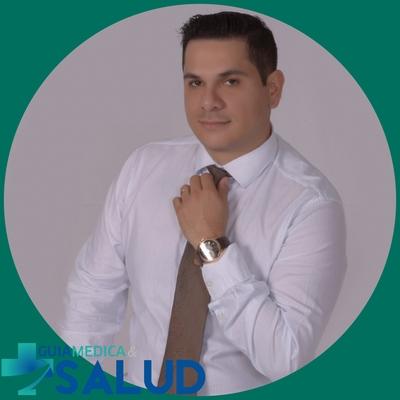 Dr. Marcio Cardoso