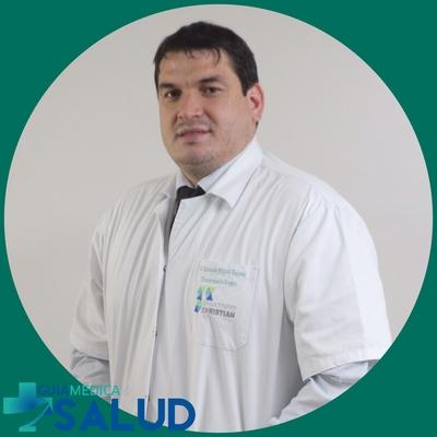 Dr. Miguel  Gomez