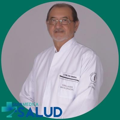 Dr. Pablo  Ortiz Mendoza