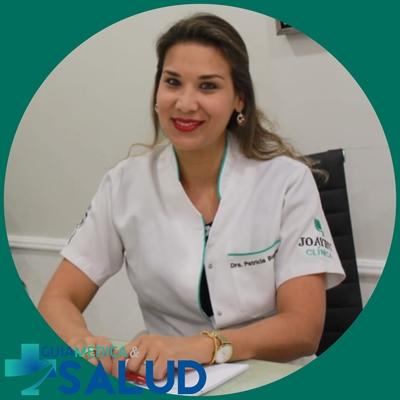 Dra. Patricia  Boggino Echauri