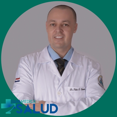 Dr. Pedro  Chamorro