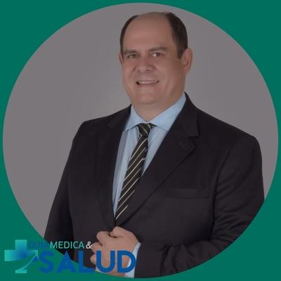 Dr. Rene Adrian Rolón Lailla