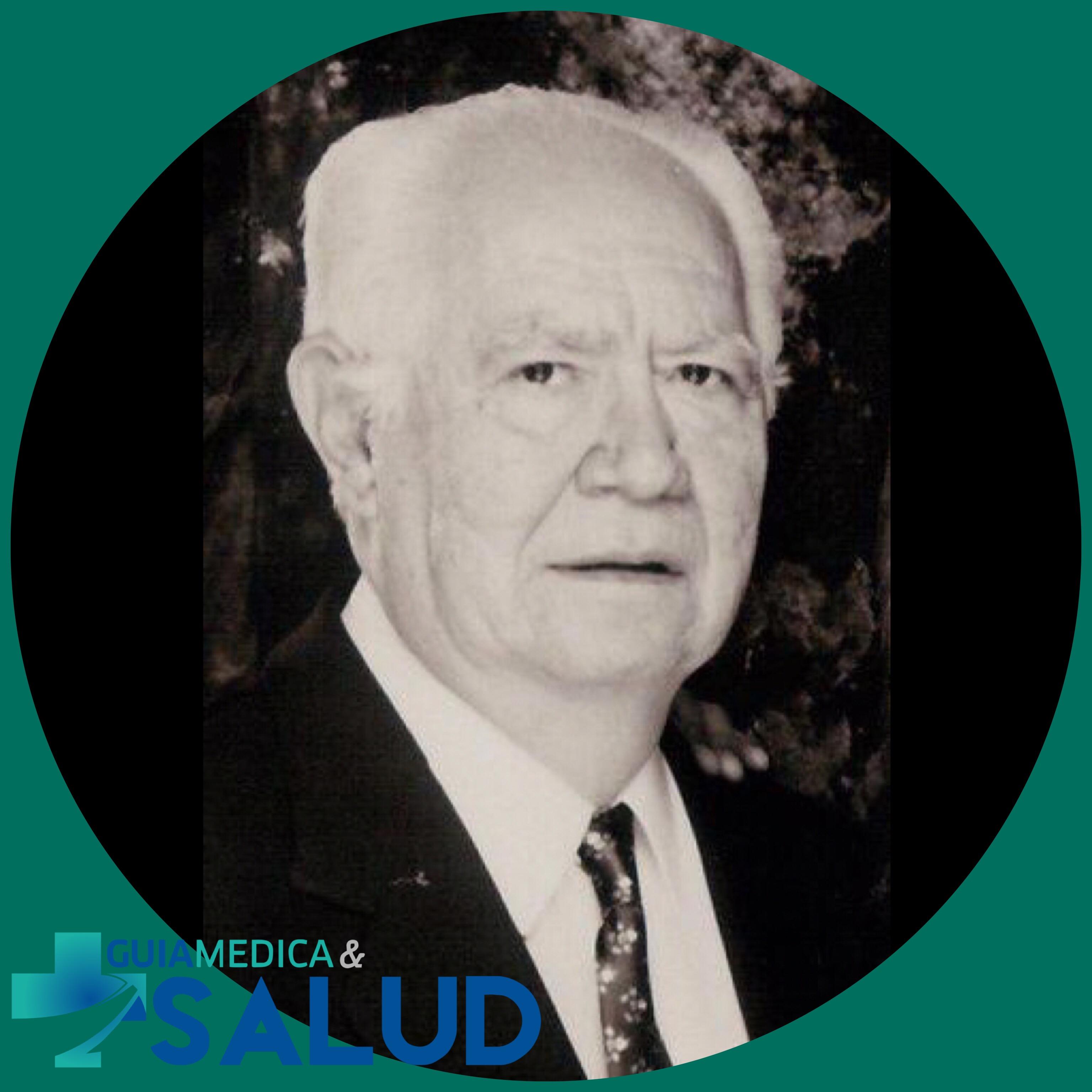 Dr. Ronald Amado Rolón Morinigo