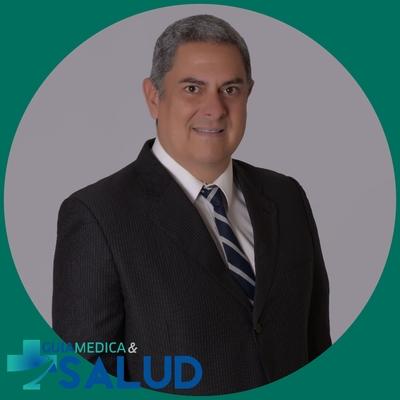 Dr. Ronald Rolón Lailla