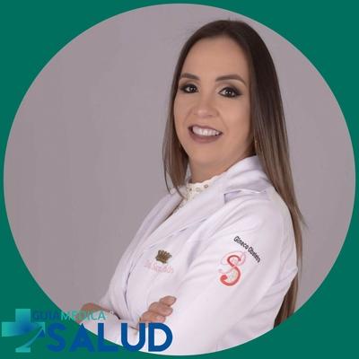 Dra. Sara Prado Quevedo