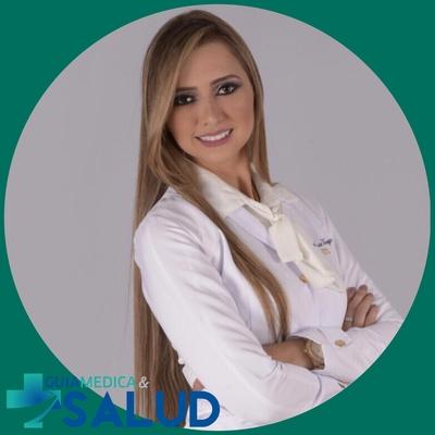 Dra. Vania  Vasques Cabrera